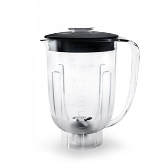 Blender accessory for Swedish food processor