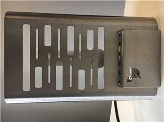 Glue trap IP20 for 50m²