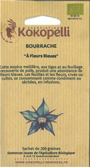 Borage seeds AB